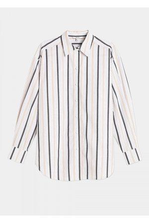Dagmar Gina shirt - stripe