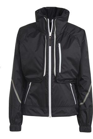 adidas Women Jackets - TruePace Two-In-One Run Jacket