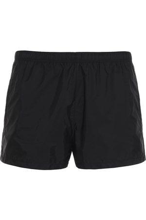 Prada Men Swim Shorts - MEN'S UB3321WQ9F0002 OTHER MATERIALS TRUNKS