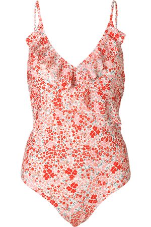 Beck Söndergaard Women Swimsuits - Beck Sondergaard Floefield Swimsuit