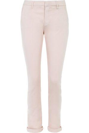 REIKO Women Chinos - Sandy Chino Trousers