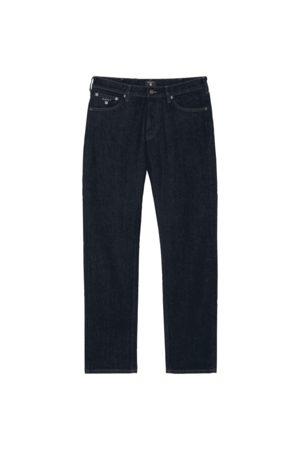 GANT Men Straight - Regular Straight Jean Colour: Dark