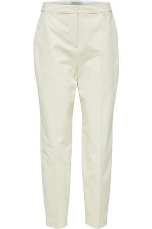 SELECTED Nora cropped pant