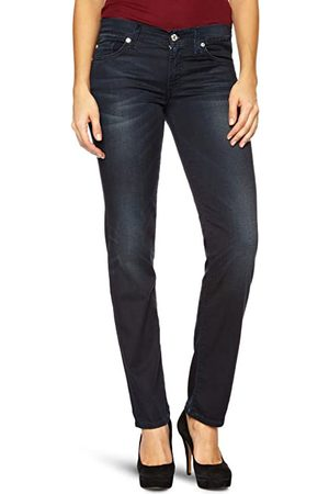 7 for all Mankind Roxanne Slim Sound Vibe SWXK130SO