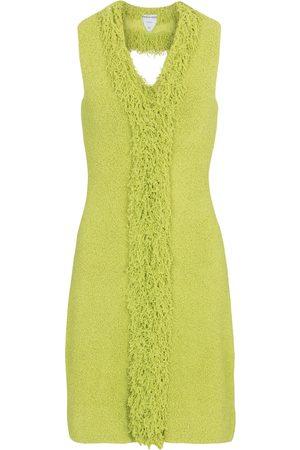 Bottega Veneta Toweling knit dress