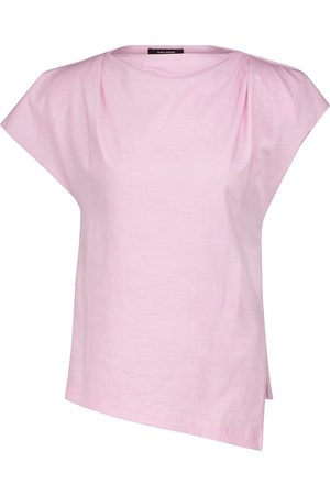 Isabel Marant Sebani cotton T-shirt