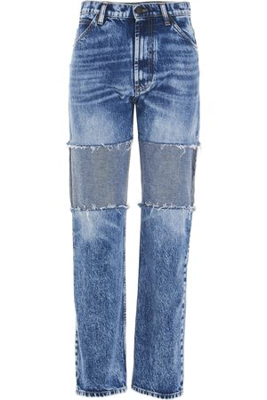 Maison Margiela WOMEN'S S51LA0138S30744961 OTHER MATERIALS JEANS
