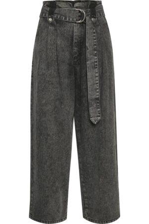 Gestuz AleahGZ HW Jeans Storm