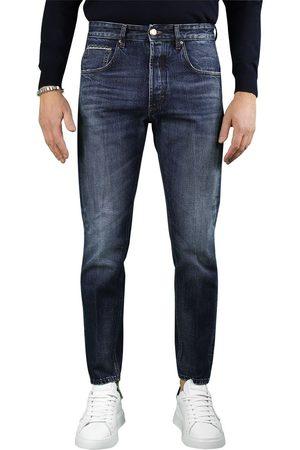 Don the Fuller Men Trousers - BOSTON REGULAR FIT TAILORED JEANS