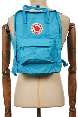 Fjällräven Purses & Wallets - Fjallraven Kanken Classic Backpack - Deep Turquoise Colour: Deep Turqu