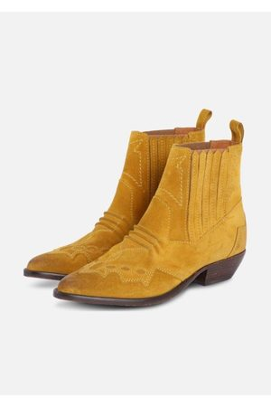 ROSEANNA Women Boots - Tuscon Boots - Honey