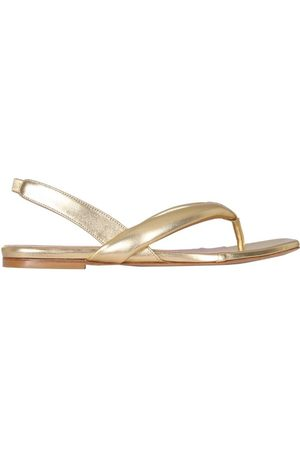 GIA Women Sandals - WOMEN'S BORA08A2 OTHER MATERIALS SANDALS