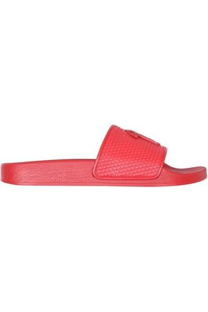 Giuseppe Zanotti MEN'S RM00008005 OTHER MATERIALS SANDALS