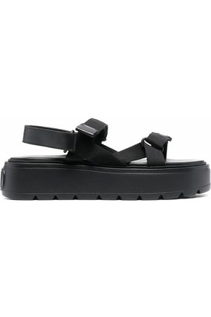 VALENTINO MEN'S VY2S0E09WJJ0NO POLYESTER SANDALS