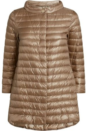HERNO Quilted Rossella Coat