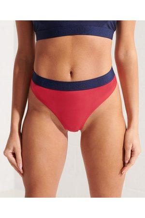 Superdry Women Sports Underwear - Sport Bikini Brief