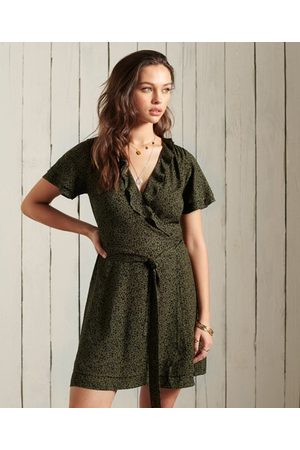Superdry Summer Wrap Dress