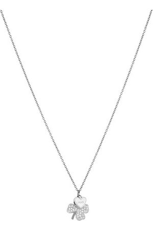 Liu Jo Necklaces - LJ1403 Stainless steel Necklace - - Necklaces for ladies