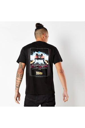 Back To The Future Men's T-Shirt