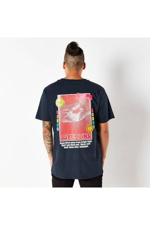 Gremlins Retro Cover Men's T-Shirt