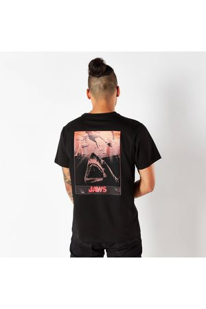 Men T-shirts - Jaws Men's T-Shirt
