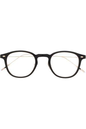 Gentle Monster Sunglasses - Harry 01 round-frame glasses