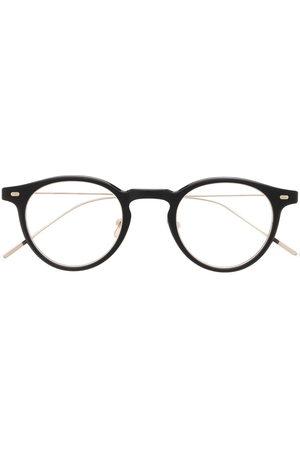 Gentle Monster Jojo 01 round-frame glasses