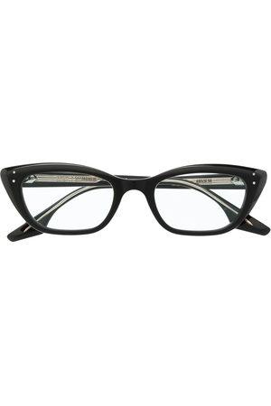 Gentle Monster Miview 01 cat-eye glasses