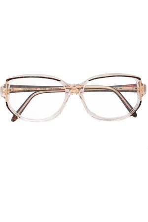 Givenchy Pre-Owned Transparent optical glasses - Neutrals