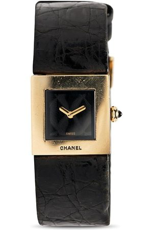 CHANEL 1990s pre-owned quartz 19mm