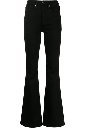 VERONICA BEARD Women Wide Leg Trousers - Beverly flared trousers