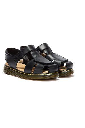 Dr. Martens Sandals - Dr. Martens Moby II T Lamper Junior Sandals