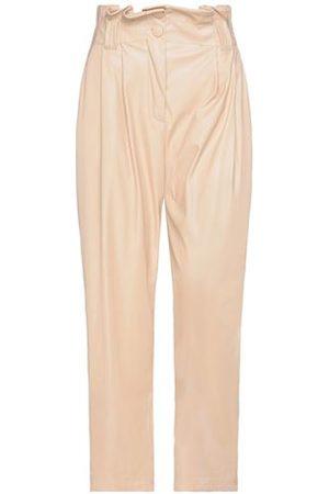 Motel Women Trousers - TROUSERS - Casual trousers