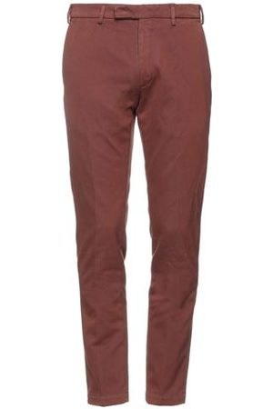 DEVORE INCIPIT TROUSERS - Casual trousers