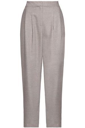 Loulou Studio TROUSERS - Casual trousers