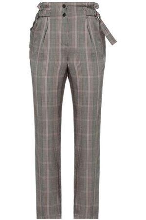 Pinko Women Trousers - TROUSERS - Casual trousers