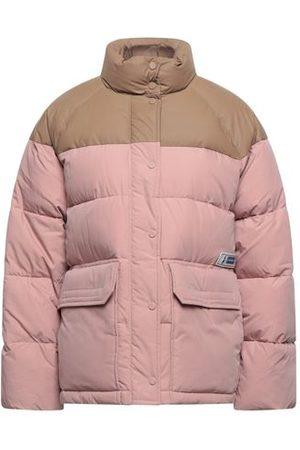 Napapijri Women Coats - COATS & JACKETS - Synthetic Down Jackets