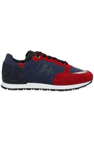 D'acquasparta Women Trainers - FOOTWEAR - Low-tops & sneakers