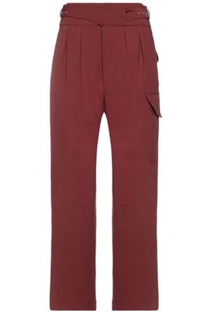 Mauro Grifoni TROUSERS - Casual trousers