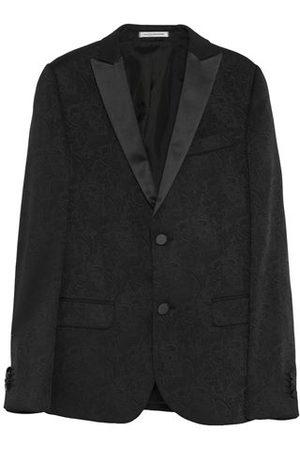 D.A. Daniele Alessandrini Men Blazers - SUITS AND JACKETS - Suit jackets