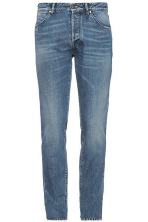 PT Torino Men Trousers - DENIM - Denim trousers