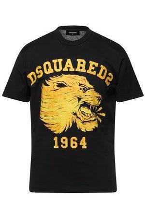 Dsquared2 TOPWEAR - T-shirts