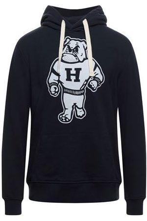 Hydrogen Men Sweatshirts - TOPWEAR - Sweatshirts