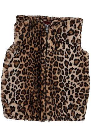John Richmond Girls Coats - COATS & JACKETS - Teddy coat