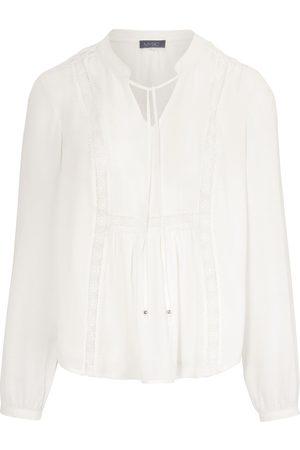 Mybc Summer blouse long sleeves size: 12