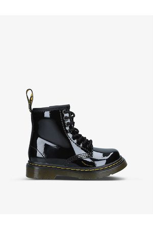 Dr. Martens 1460 8-eye leather boots 3-5 years