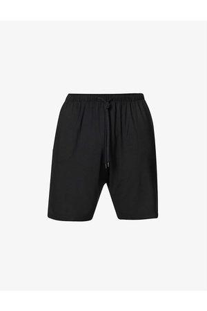 DEREK ROSE Men's Basel Jersey Shorts