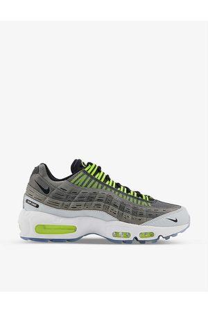 Nike X Kim Jones Air Max 95 woven trainers