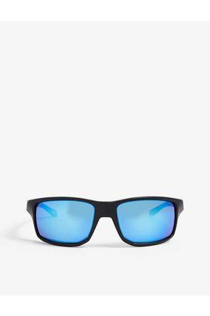 Oakley OO9449-60 Gibston rectangular-frame sunglasses