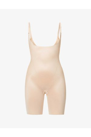 Spanx Thinstincts® 2.0 open-bust stretch-woven body